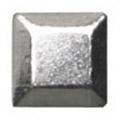 Jewelry-Nail LittlePretty LP-8015 3Dスタッズスクエア シルバー 2.5mm/50P
