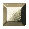 リトルプリティー Jewelry-Nail LP-8015 3Dスタッズスクエア ゴールド 2.5mm/50P