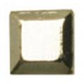 リトルプリティー Jewelry-Nail LP-8016 3Dスタッズスクエア ゴールド 2mm/50P