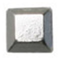 Jewelry-Nail LittlePretty LP-8017 3Dスタッズスクエア シルバー 1.5mm/50P