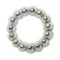 Jewelry-Nail PrettyNail PN-0721 ブリオンリング シルバーS 15P