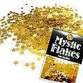 MysticFlakes メタリックDG スター 0.5g