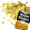 MysticFlakes メタリックDG バタフライ 0.5g