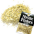 MysticFlakes メタリックLG サークル 1mm 0.5g