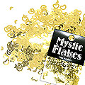 MysticFlakes メタリックLG ハート&ムーン 0.5g
