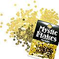 MysticFlakes メタリックLG フラワー 0.5g