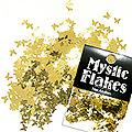 MysticFlakes メタリックLG バタフライ 0.5g
