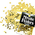 MysticFlakes メタリックLG ティアドロップ 0.5g