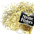 MysticFlakes メタリックLG ヘキサゴン 1mm 0.5g