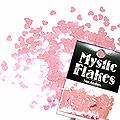 MysticFlakes メタリックLtピンク ハート 0.5g