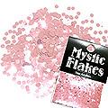 MysticFlakes メタリックLtピンク ヘキサゴン 2.5mm 0.5g