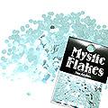 MysticFlakes メタリックLtブルー ヘキサゴン 2.5mm 0.5g
