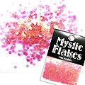 MysticFlakes オーロラピンク ヘキサゴン 2.5mm 0.5g
