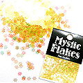 MysticFlakes オーロライエロー フラワー 0.5g