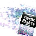 MysticFlakes オーロラパープル フラワー 0.5g