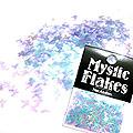 MysticFlakes オーロラパープル バタフライ 0.5g