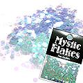 MysticFlakes オーロラパープル ヘキサゴン 2.5mm 0.5g