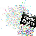 MysticFlakes ホロシルバー サークル 2mm 0.5g