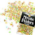 MysticFlakes ホロゴールド ティアドロップ 0.5g