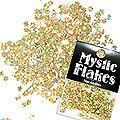 MysticFlakes ホロスパークゴールド フラワー 0.5g