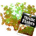 MysticFlakes カメレオンワインレッド バタフライ 0.5g
