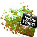 MysticFlakes カメレオンワインレッド ヘキサゴン 2.5mm 0.5g
