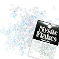 MysticFlakes カメレオンクリアブルー スター 0.5g