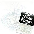 MysticFlakes カメレオンクリアブルー ヘキサゴン 1mm 0.5g