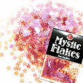 MysticFlakes ルミネパープル スター 0.5g