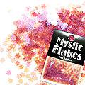 MysticFlakes ルミネパープル フラワー 0.5g