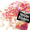 MysticFlakes ルミネパープル バタフライ 0.5g