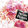 MysticFlakes ルミネパープル ティアドロップ 0.5g