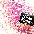 MysticFlakes ルミネパープル ヘキサゴン 1mm 0.5g
