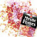 MysticFlakes ルミネパープル ヘキサゴン 2.5mm 0.5g