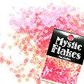 MysticFlakes ルミネピンク フラワー 0.5g