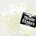MysticFlakes パステルヴァイオレット バタフライ 0.5g