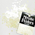MysticFlakes パステルヴァイオレット ヘキサゴン 2.5mm 0.5g