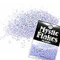 MysticFlakes パステルパープル サークル 1mm 0.5g