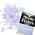 MysticFlakes パステルパープル ティアドロップ 0.5g
