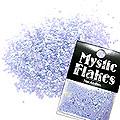 MysticFlakes パステルパープル ヘキサゴン 1mm 0.5g