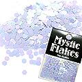 MysticFlakes パステルパープル ヘキサゴン 2.5mm 0.5g