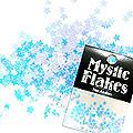MysticFlakes ダイヤモンド スター 0.2g