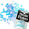MysticFlakes ダイヤモンド ハート 0.2g