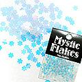 MysticFlakes ダイヤモンド フラワー 0.2g