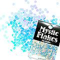 MysticFlakes ダイヤモンド ヘキサゴン 2.5mm 0.2g