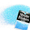 MysticFlakes オーロラブルー ラメフレーク 0.5g