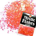 MysticFlakes パールレッド サークル 2mm 0.5g