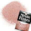 MysticFlakes メタリックLtピンク ラメシャイン 0.5g