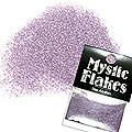 MysticFlakes メタリックダークパープル ラメシャイン 0.5g