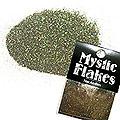 MysticFlakes オーロラグリーン ラメシャイン 0.5g